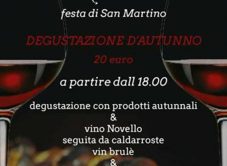 Alba Adriatica (Te): stasera Dj Set e festa di San Martino al Malviento