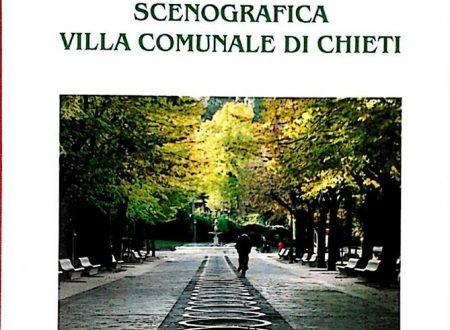 Chieti: le poesie di Toppi e Valignani alla Villa Comunale raccolte nel libro di Carlo Mascitelli