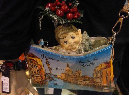 """Tocco (Pe): """"La Mela Rossa – Nuova Era"""" mette in palio una borsa fra chi indovina la cattura del folletto su Facebook"""