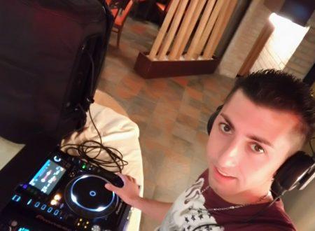 Sulmona (Aq): conosciamo il DJ Antonio Scafizzari
