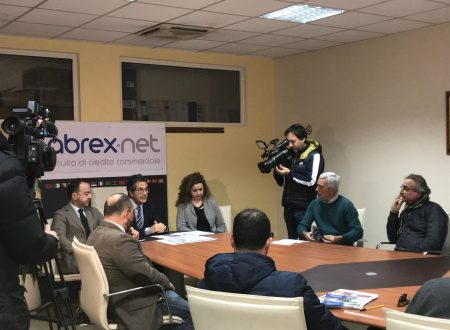 """Chieti Scalo: """"in Abruzzo, nel 2018, 1.000 imprese potranno accedere  a linee di credito senza costi e senza interessi"""""""