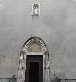 Tagliacozzo: arrestati con l'accusa di tentato furto in Chiesa