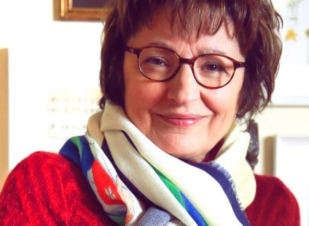 """Loreto Aprutino (Pe): la scrittrice Donatella Di Pietrantonio presenta """"L'Arminuta"""" a """"Il Casino di Remartello"""""""