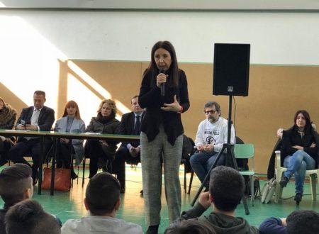 Progetto Medea, presentato nuovo sportello antiviolenza a Lettomanoppello