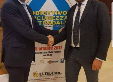 Francesco Longobardi nominato Responsabile Provinciale U.di.con Pescara