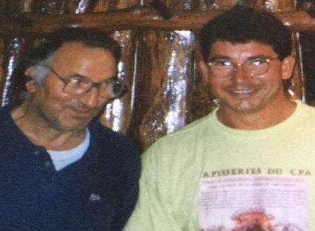 Roccaraso: Alessandro Bucci ci parla della vita in una baita