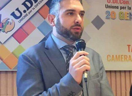 Terzo Congresso Nazionale U.Di.Con.: confermato Denis Nesci Presidente Nazionale
