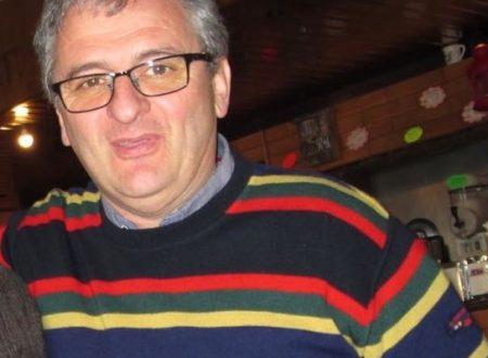 "Giancarlo Ferrara ci parla di ""Mammarosa"""