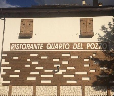 """Due chiacchiere con Mirko Troiano del """"Quarto del Pozzo"""""""