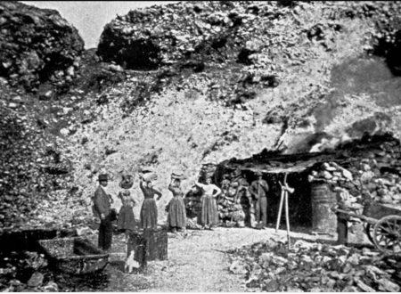 Nel ricordo delle tre giovani vite spezzate in miniera nel 1869, rivive lo spirito laborioso e solidale della comunità lettese
