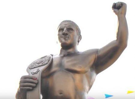 L'Abruzzo piange la scomparsa del campione del Wrestling Bruno Sammartino di Pizzoferrato (Ch)