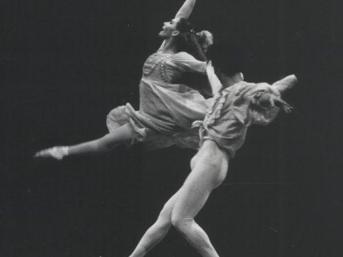 Il 5 e il 6 maggio la danza internazionale a Teramo alla Backstage