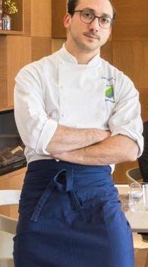 """Castel di Sangro (Aq): conosciamo il cuoco Gianmarco Dell'Armi del ristorante """"Materia Prima"""""""