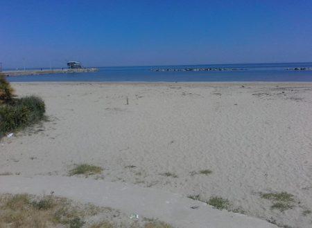 Il 1 maggio, le Guardie Ecologiche Ambientali Volontarie organizzano la pulizia della spiaggia di San Vito Chietino