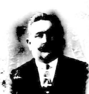 Nel 106 esimo anniversario dell'affondamento del Titanic, ricordiamo l'Abruzzese Luigi Finoli di Atessa (Ch)