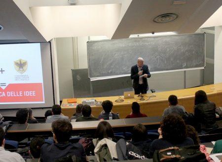 """Tortoreto: """"Faraone Industrie"""" assegna 3 borse di studio per giovani ingegneri dell'Università di L'Aquila"""