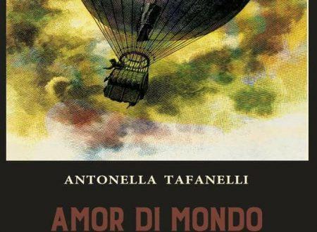 """Pescara: martedì 26 giugno la presentazione del libro """"Amor di Mondo"""" alla Feltrinelli"""