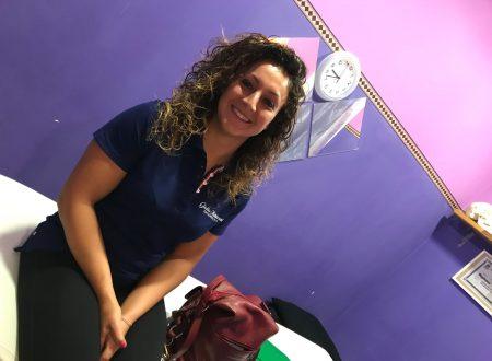 L'Osteopatia e la Lombalgia a cura di Giulia Matricardi