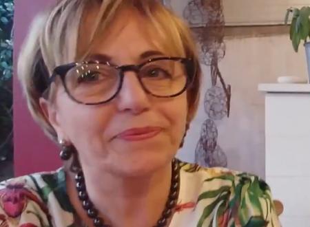 Intervista alla pittrice lancianese Marisa Orsatti