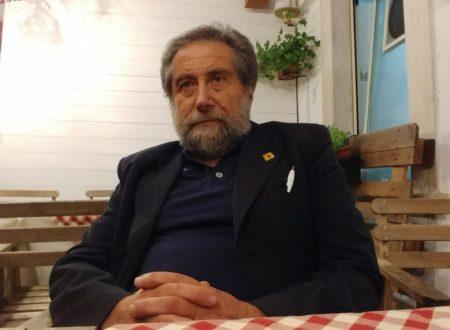 """Raffaele Mastrocola ci parla del suo libro """"Storie e Geografie di un veterinario di Campagna"""""""