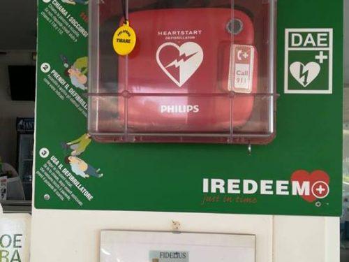 Francavilla spiaggia più sicura con i defibrillatori in quattordici stabilimenti