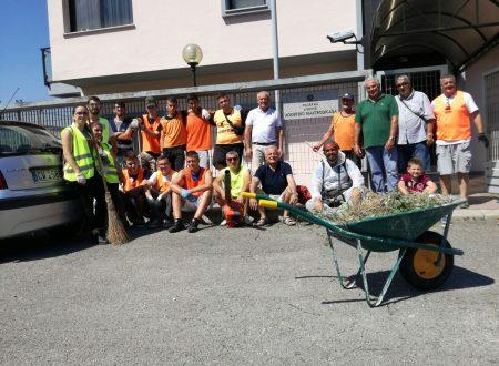 Giornata Ecologica in Provincia di Pescara a Bolognano