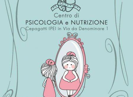 Cepagatti: il 28 luglio inaugura il Centro di Psicologia e Nutrizione in Via Da Denominare