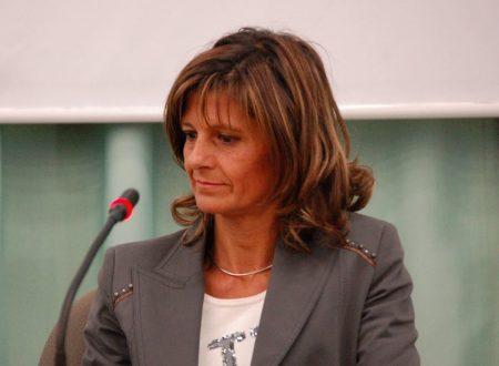 """Sandra Matteucci: """"La luce è il vero alimento dell'uomo"""""""