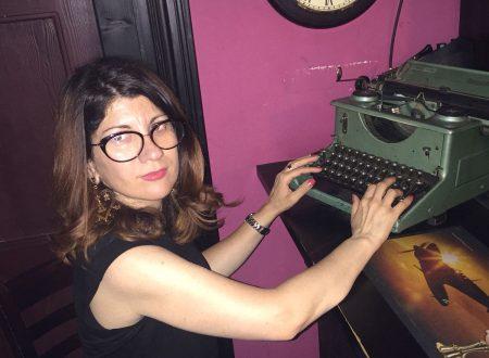 """Intervista a Simona Veresani,autrice del romanzo intimo – psicologico """"Kelly Bloom"""""""