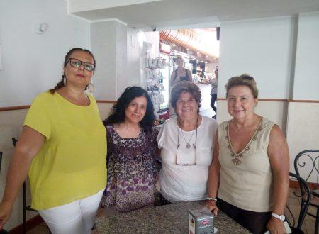 Lettomanoppello: domenica 26 agosto evento per l'integrazione multiculturale e solidarietà verso il popolo venezuelano