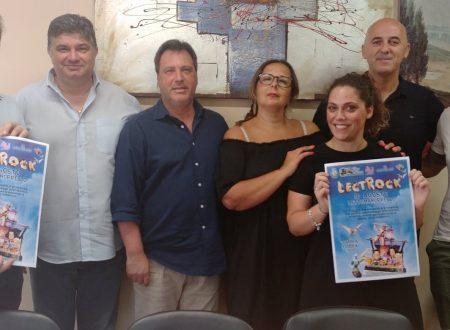 """Lettomanoppello: il 10 agosto """"Lectrock"""", tanto divertimento con i Flintstones nella città della pietra della Maiella"""