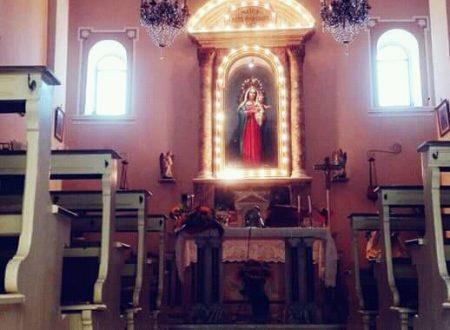 Chieti: torna la festa Madonna della Misericordia il 1 settembre