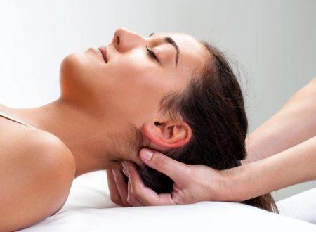 Come l'osteopata tratta la Cervicalgia? (A cura della Dott.ssa Giulia Matricardi)