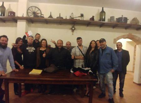 """Loreto Aprutino: grande successo per l'evento """"La Criminalità Servente nel Caso Moro"""""""