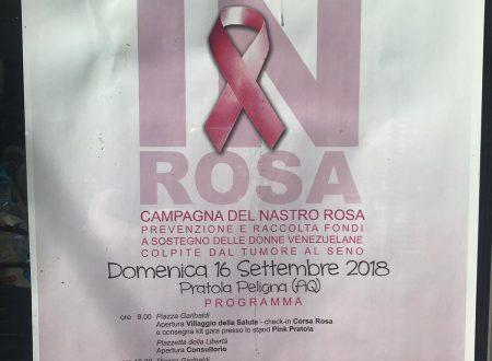 A proposito del tumore della mammella (a cura del dott. Fulvio Vitiello)