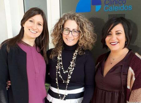Teramo: il 21 settembre incontro informativo sull'Alzheimer presso il Centro Clinico Caleidos