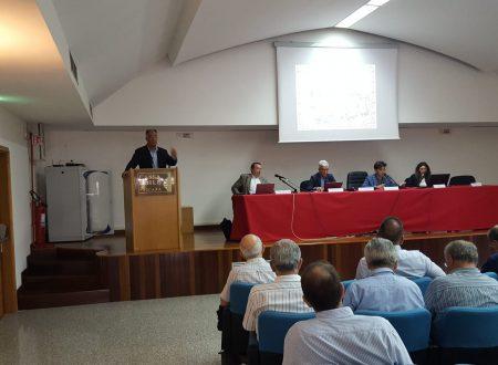 Aggiornamento degli  ingegneri della Provincia di Pescara  sul ripristino e l'adeguamento sismico delle strutture in cemento armato e muratura
