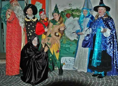 """Lettomanoppello: Sabato 27 ottobre al via la Seconda edizione de """"La Notte Magica"""""""