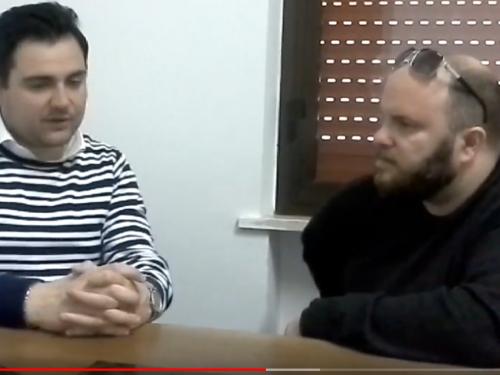 Intervista al Sindaco di Castelli Rinaldo Seca