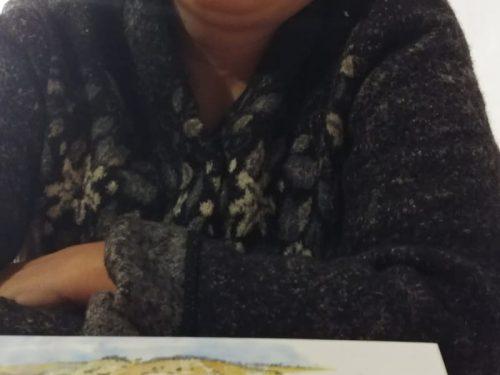 """Intervista a Vittoria Mosca la """"prodonauta"""" dei tartufi d'Abruzzo, titolare della """"Rio Verde Tartufi"""" di Borrello"""