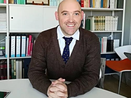 Lo Psicologo e Sessuologo Aldo Marinacci fra Abruzzo e Toscana