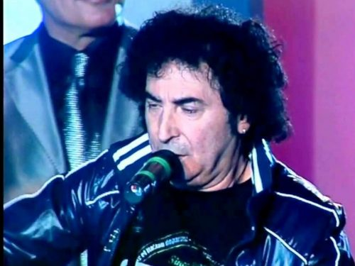 Manolo Los Gipsy in concerto al Teatro di Orsogna sabato 15 dicembre