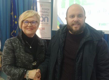 """La Preside del Tito Acerbo, Annateresa Rocchi sul """"Turismo Religioso Esperienziale"""""""