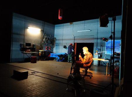 A proposito del Don Chisci@tte al Teatro Marrucino di Chieti