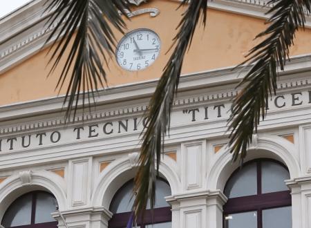 """Convegno sullo sviluppo del """"Turismo Religioso Esperenziale"""" al Tito Acerbo di Pescara"""