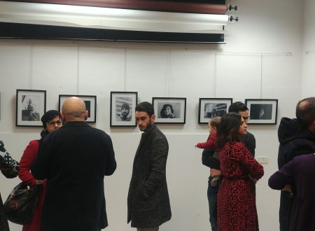 "Mostra finale del Corso Fotografico ""Fatto a Manual Work in Progress"""