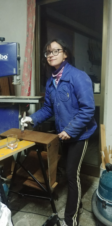 Screenshot 2019 02 12 15 53 49 1 720x1440 Stefania Barbetta l'ebanista abruzzese del XXI secolo walter zuccarini stefania barbetta restauro legno ebanista