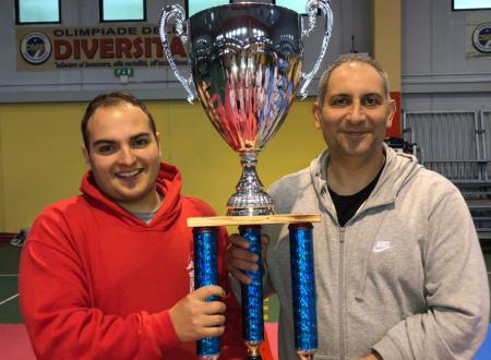 L'Asd Top Master di Lettomanoppello conquista l'Abruzzo Karate Cup nella finalissima di Chieti