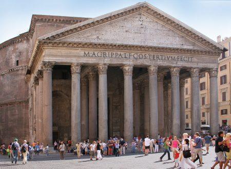 Bonifacio IV il Papa marsicano che trasformò il Pantheon in chiesa cristiana