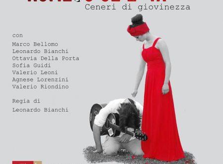 """Domani h 21 """"Romeo & Giulietta"""" al Teatro Marrucino di Chieti"""
